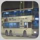 GL7011 @ X41 由 PS8851 於 愉翠苑巴士總站入站梯(愉翠苑入站梯)拍攝