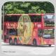 PZ8988 @ 12A 由 斑馬. 於 深水埗東京街巴士總站出站面對連翔道梯(出東京街巴總通道梯)拍攝