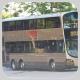 VD1027 @ 978 由 水彩畫家 於 清曉路面向清河邨巴士分站梯(清河梯)拍攝