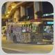 RG2991 @ 34M 由 GU1559 於 西樓角路東行駛入荃灣鐵路站分站梯(西樓角路直行梯)拍攝
