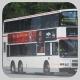 HT1443 @ 86C 由 LF6005 於 恆安巴士總站左轉恆錦街梯(出恆安巴士總站梯)拍攝