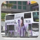 PJ9629 @ 60M 由 JB9381.HT9655 於 西樓角路左轉荃灣鐵路站巴士總站梯(入荃灣鐵路站巴士總站梯)拍攝