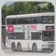 JC1749 @ 64K 由 Lrt1088 於 錦上路巴士總站落客站梯(錦上路小巴通道梯)拍攝