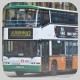 JY1853 @ 82 由 Kinghinwongwkh 於 小西灣道右轉藍灣半島巴士總站門(入藍灣半島巴士總站門)拍攝