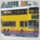 GJ6038 @ 182 由 白賴仁 於 愉翠苑巴士總站入站梯(愉翠苑入站梯)拍攝