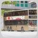 JR6675 @ 60M 由 1220~ 於 西樓角路左轉荃灣鐵路站巴士總站梯(入荃灣鐵路站巴士總站梯)拍攝