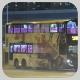 UU8290 @ 268X 由 KR 8423 於 佐敦渡華路巴士總站出坑梯(佐渡出坑梯)拍攝