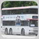 GT4502 @ 273B 由 HU4540  於 清曉路清河邨巴士站梯(清河梯)拍攝