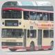 GK9710 @ 40 由 FX7611 於 觀塘碼頭巴士總站入坑門(觀塘碼頭入坑門)拍攝