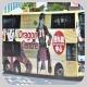 RV3191 @ 671 由 HKM96 於 龍蟠街左轉入鑽石山鐵路站巴士總站梯(入鑽地巴士總站梯)拍攝