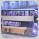 UL2450 @ 970 由 1220KP3470 於 華富道華富(一)邨商場巴士站西行梯(華富中心梯)拍攝