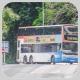 MV6645 @ 48X 由 GZ.GY. 於 沙田鄉事會路右轉大埔公路入口梯(沙田街市梯)拍攝
