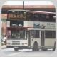 HE423 @ 48X 由 HM2562 於 沙田市中心巴士總站左轉沙田正街門(新城市廣場出站門)拍攝