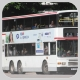 GL1183 @ 286X 由 LP1113 於 美林巴士總站左轉美田路梯(美林巴總梯)拍攝