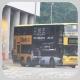 JR8733 @ B1 由 黃泥頭站長 於 元朗站右轉朗天路梯(元朗站出站梯)拍攝