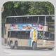 JA9579 @ 76S 由 顯田村必需按鐘下車 於 百和路駛出置福圍迴旋處梯(百和路基新中學樓梯)拍攝