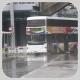 PC2853 @ 811 由 4526x5119 於 沙田馬場巴士總站入坑尾門(馬場入坑門)拍攝