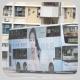 MV8245 @ 34 由 水彩畫家 於 葵盛圍面向盛安樓梯(盛安樓梯)拍攝