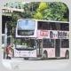 MF3776 @ 38A 由 斑馬. 於 荔枝角道右轉美孚巴士總站入站門(美孚巴總入站門)拍攝
