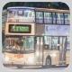 KR5192 @ N260 由 如果我是陳奕迅 於 荔枝角道右轉美孚巴士總站入站門(美孚巴總入站門)拍攝