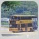 JR8733 @ 61M 由 704.8423 於 青山公路大欖段右轉小欖巴士總站門(入小欖巴士總站門)拍攝