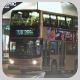 LR1187 @ 269D 由 肥Tim 於 沙田市中心巴士總站左轉沙田正街門(新城市廣場出站門)拍攝