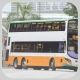 UM4176 @ 914 由 4699 於 海麗邨巴士總站右轉深旺道梯(出海麗邨巴士總站梯)拍攝