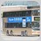 KU2490 @ 85M 由 控車辦 於 彩頤里右轉四美街巴士站梯(四美街坑尾梯)拍攝