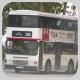 FT4173 @ 299 由 KT 6491  於 西貢巴士總站入站門(西貢巴士總站入站門)拍攝