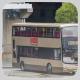 SY4050 @ 889 由 HT873@263 於 沙田馬場巴士總站入站梯(馬場入站梯)拍攝