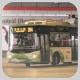 TS3640 @ 284 由 Fai0502 於 沙田市中心巴士總站東行 U-turn 門(沙中東行 U-turn 門)拍攝
