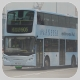 PH1547 @ 905 由 doerib1 於 西區海底隧道收費廣場九龍方向巴士站出站(西隧門)拍攝