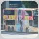 HX7048 @ 116 由 HM2562 於 康莊道北行面向紅磡海底隧道巴士站入站梯(紅隧返九龍巴士站入站梯)拍攝