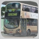 PP9062 @ 848 由 Fai0502 於 沙田馬場巴士總站出坑門(馬場出坑門)拍攝