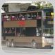 TE7277 @ 86 由 Nelson 於 沙田正街背對紅十字梯(紅十字梯)拍攝