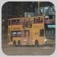 PK2713 @ 42A 由 GR6291 於 佐敦渡華路巴士總站出站梯(佐渡出站梯)拍攝