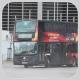 LJ4783 @ 95 由 HD9101 於 佐敦渡華路巴士總站入站門(佐渡入站門)拍攝