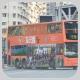MM3454 @ 81 由 HD9073 於 佐敦渡華路巴士總站出站梯(佐渡出站梯)拍攝