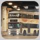 JD3215 @ 71A 由 soloi1743 於 大埔墟鐵路站 71A 出站門(大火 71A 出站門)拍攝