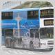 GM6891 @ 671 由 白賴仁 於 龍蟠街左轉入鑽石山鐵路站巴士總站梯(入鑽地巴士總站梯)拍攝