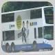 LD297 @ 283 由 HM2562 於 美田路北行美松苑巴士站梯(美松苑梯)拍攝