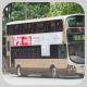 PP9062 @ 203E 由 佐敦(渡華路) 於 彩虹巴士總站坑尾梯(彩虹坑尾梯)拍攝