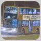 JF1595 @ 73A 由 KM 於 大埔公路沙田段面向沙田馬場中央貨倉門(埔公馬場門)拍攝