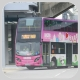SH6299 @ 869 由 無名氏 於 沙田馬場巴士總站入坑尾門(馬場入坑門)拍攝