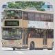 KR2164 @ 269D 由 8584 . 3708 於 瀝源巴士總站左轉瀝源街門(出瀝源巴士總站門)拍攝