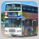 HU162 @ 3B 由 RA4107 於 紅磡碼頭巴士總站入坑門(紅磡碼頭巴士總站入坑門)拍攝