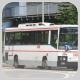 GG6508 @ 74A 由 小雲 於 寶雅路太和巴士總站入站梯(太和入站梯)拍攝