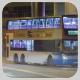 MV6593 @ N48 由 蘿蔔糕 於 愉翠苑巴士總站入站梯(愉翠苑入站梯)拍攝