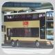 UJ5790 @ 269C 由 紅磡巴膠 於 觀塘碼頭巴士總站坑尾梯(觀塘碼頭坑尾梯)拍攝