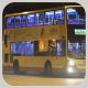 PC4053 @ 74X 由 ▁▂▃麥樂雞▃▂▁ 於 觀塘碼頭巴士總站坑尾梯(觀塘碼頭坑尾梯)拍攝
